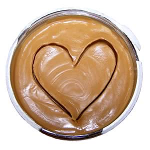 National Peanut Butter Lovers Month!